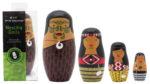 Whanau nesting dolls