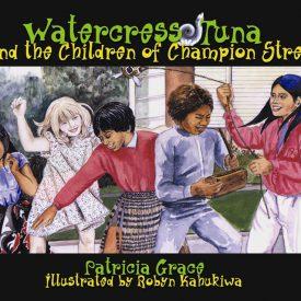 Watercress Tuna And The Children Of Champion Street