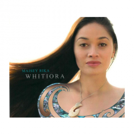 Whitiora (CD)