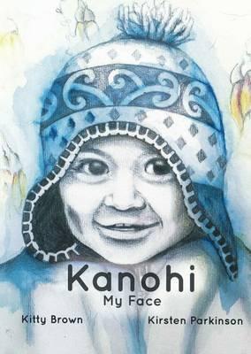 Kanohi – My Face