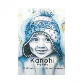 Kanohi – My Face (Board Book)