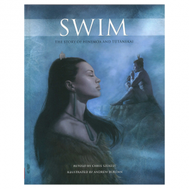 Swim – The Story Of Hinemoa And Tūtānekai