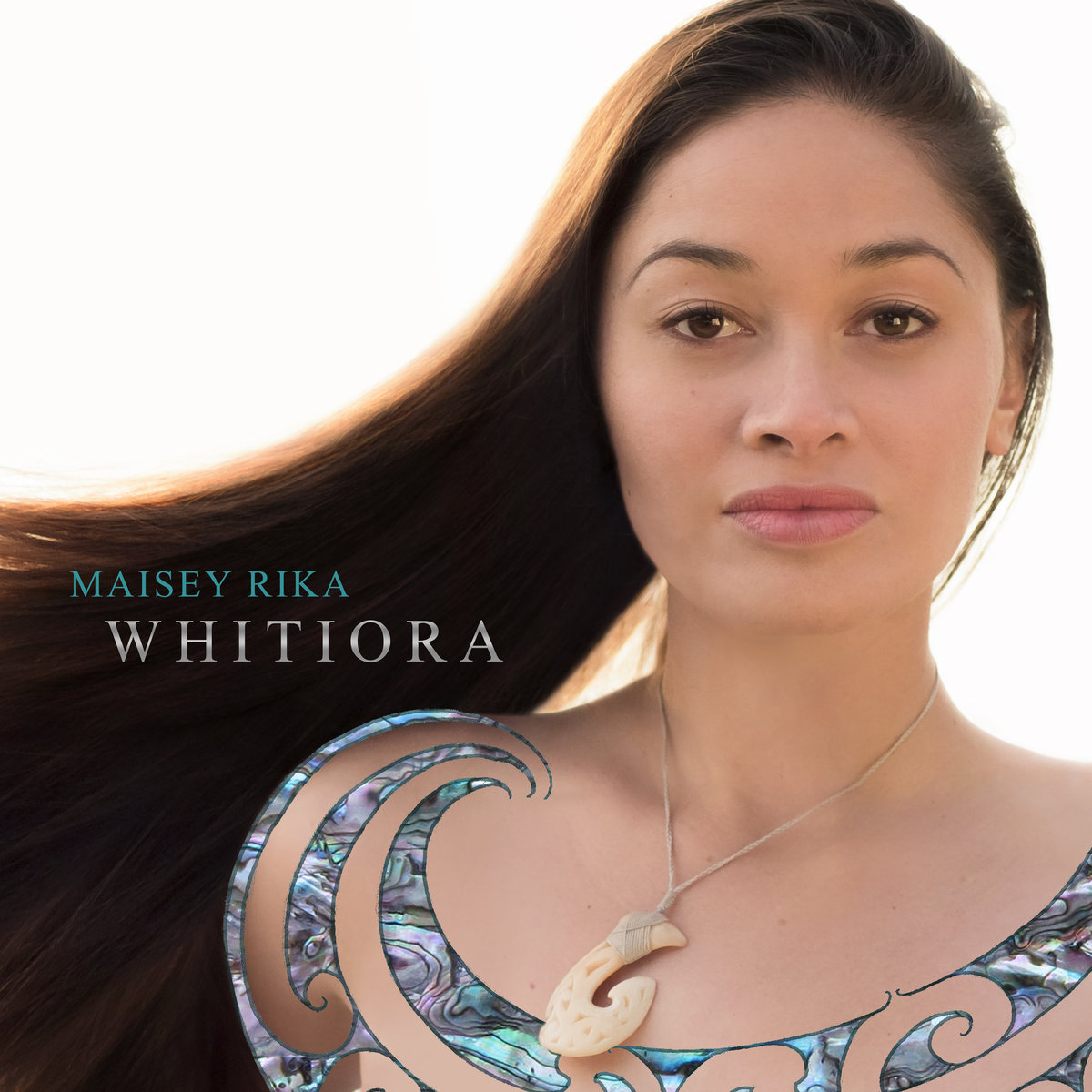 Whitiora – CD
