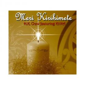 Meri Kirihimete (CD)