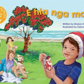 E Hia Nga Moe? (Singalong Book And CD)