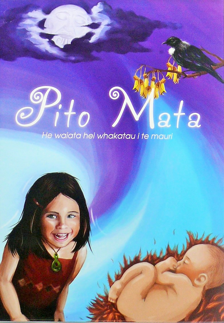 Pito Mata – CD And DVD