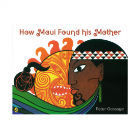 How Maui Found His Mother