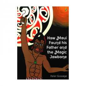 How Maui Found His Father & The Magic Jawbone