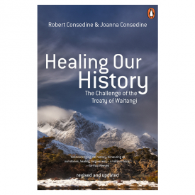 Healing Our History
