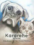 Kararehe-animals-by-reo-pepi