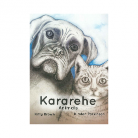Kararehe – Animals