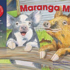 Maranga Mai (Singalong Book And CD)