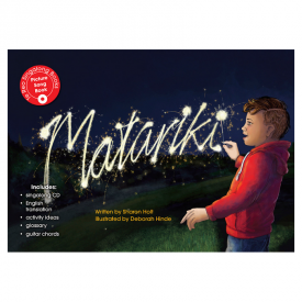 Matariki (Singalong Book & CD)