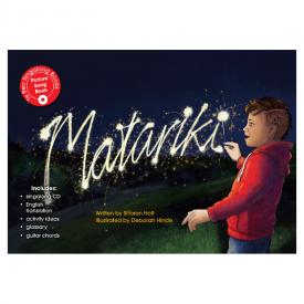 Matariki (Singalong Book And CD)