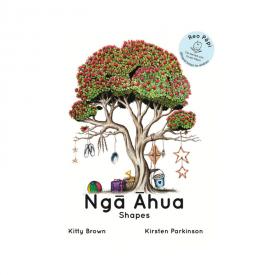 Ngā Āhua – Shapes
