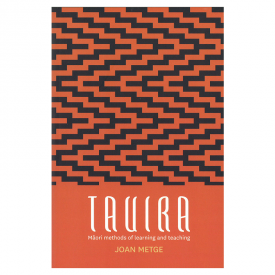 Tauira – Māori Methods Of Learning And Teaching