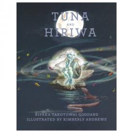Tuna And Hiriwa