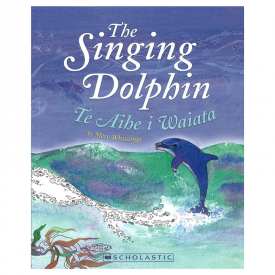 The Singing Dolphin – Te Aihe I Waiata
