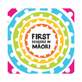 First Readers In Māori