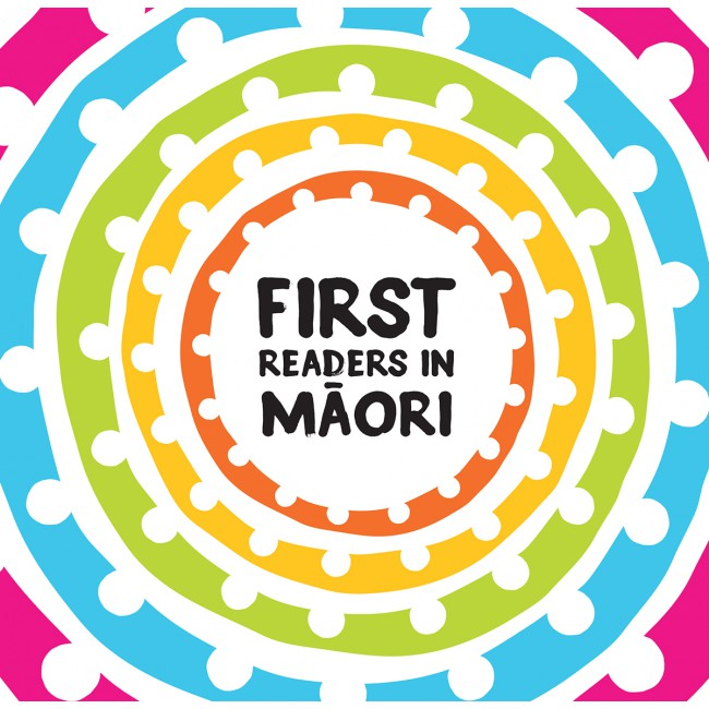 First Readers In Māori