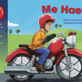 Me Haere (Singalong Book And CD)