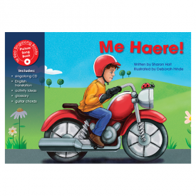 Me Haere (Singalong Book & CD)