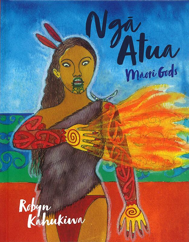 Ngā Atua Māori Gods
