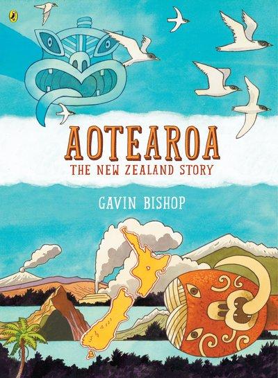 Aotearoa The NZ Story