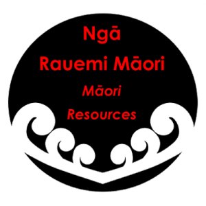 Poi Princess Māori Resources Button