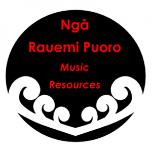 Poi Princess Music Māori Resources Button