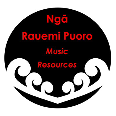 Nga rauemi puoro Maori music resources for children - Poi Princess