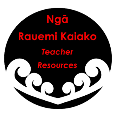 Nga rauemi kaiako Maori resources for teachers - Poi Princess