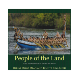 People Of The Land