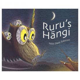 Ruru's Hangi