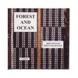 Forest And Ocean Bird Songs (CD)