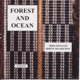 Forest And Ocean Bird Songs – CD
