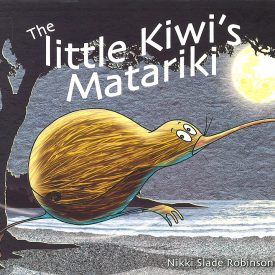 The Little Kiwi's Matariki