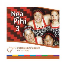 Nga Pihi 3 (CD)