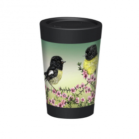 Reusable Cup Design: Miromiro & Manuka