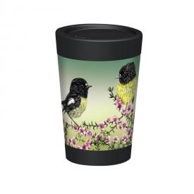 Reusable Cup Design: Miromiro & Manuka