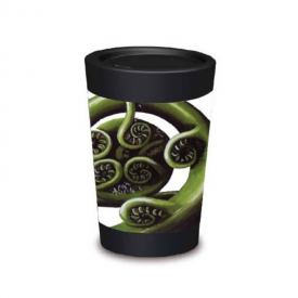 Reusable Cup Design: Koru