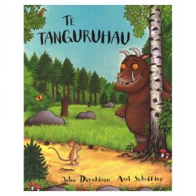Te Tanguruhau