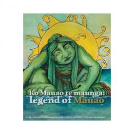 Ko Mauao Te Maunga: Legend Of Mauao