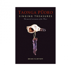 Taonga Pūoro Singing Treasures