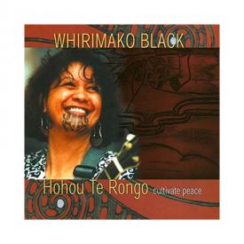 Hohou Te Rongo: Cultivate Peace (CD)