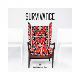 Survivance (CD)