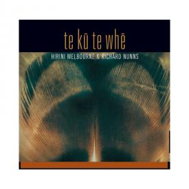 Te Ku Te Whe (CD)