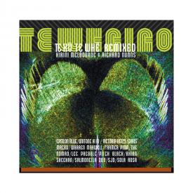 Te Whaiao – Te Kū Te Whe – Remixed (CD)