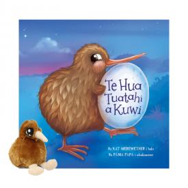 Te Hua Tuatahi A Kuwi