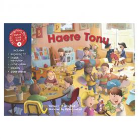 Haere Tonu (Singalong Book & CD)